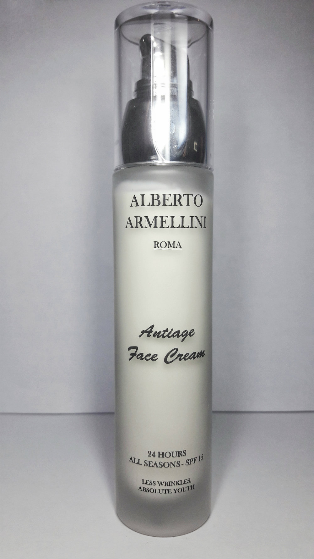antiage face cream